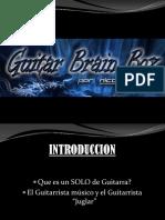 Guitar Brain Box - Material Clinic 2011 - Nicolas Waldo