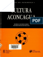 cultura aconcagua