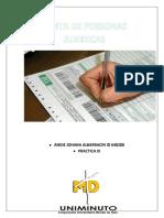 Renta de Personas Juridicas - Revista