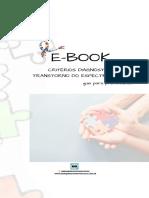 E-BOOK V.02   TEA CRITÉRIOS DIAGNÓSTICOS DSM 5
