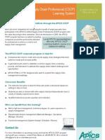 CSCP_Information