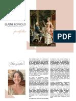 PORTFÓLIO ELAINE BONIOLO 2019