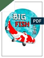 Talle Big Fish