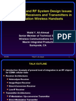 Architectures-and-RF-System-Design