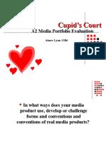 Cupid's Court Evaluation