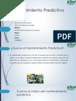 Mantenimiento predictivo Exposicion