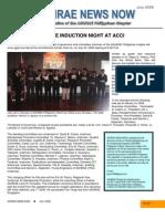 2009 ASHRAE Phils News Now
