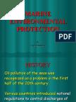 MARPOL Background