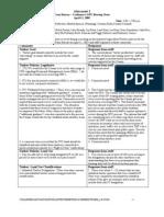 Cattlemen's General Plan Update Meeting Notes