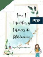 TOMO MARCOS Y MODELOS DE INT. TERAPIA OCUPACIONAL APUNTES (1)