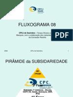 9-Apresentação Fluxograma - 08 com alterações