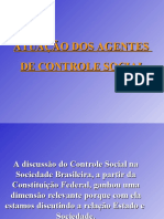 Power point controle social PP
