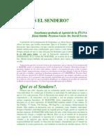 QUE ES EL SENDERO (1)