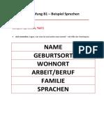 ÖIF-B1-Deutschprüfung-Modelltest-Sprechen