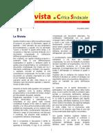 Rivista Critica Sindacale 2004_12