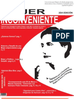 2da Edicion revista mujer