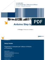 Hands-On Arduino -Setp by Step