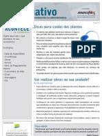 Informartivo SindicoNet - Edição 11