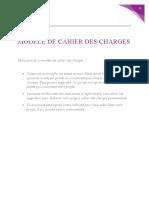 Passeport Digital Ccism Modele Cahier Des Charges 2018 0