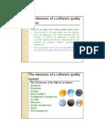 Software Quaity System