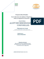 Audit Des Immo Corporelles PFE (Enregistré Automatiquement)