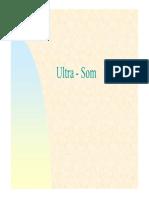 Apresentação 5 ultra-somII