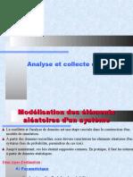Analyse Et Collecte Des Donnees