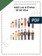 Sanando Las 8 Etapas de La Vida Taller de Sanacion PDF