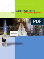Wolfenbüttel Veranstaltungsräume