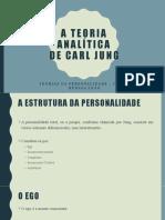 A Teoria Analítica de Carl Jung