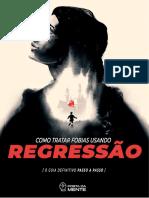 COMO TRATAR FOBIAS USANDO REGRESSÃO Edição 5