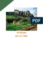 EL PECADO - J. C. Ryle