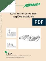 Agrodok 11. Luta Anti-Erosiva nas Regiões Tropicais
