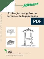 Agrodok 18. Proteção dos Grãos de Cereais e de Leguminosas