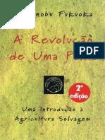 A Revolução de Uma Palha - Uma Introdução à Agricultura Selvagem - Masanobu Fukuoka_text