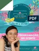 PROGRAMACAO_MARATONA JSS DE VERÃO_RODA_ROTINA