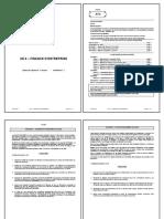 6_sujet Finance d'Entreprise UE6 2019