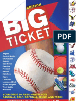 Big Ticket - Spring Sports