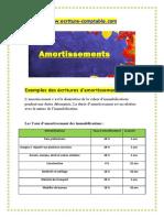 ecriture comptable damortissements  pdf (1)