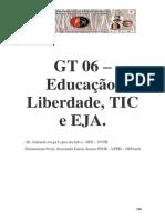 A PRÁTICA DOCENTE COMO ESPAÇO DE EMPREENDIMENTO ÉTICO