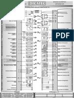 Esquema Pajero IO 1.8 16V
