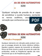 Sistema de Som (2)