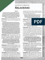 39.Biblia revelada - alfa - Malaquias
