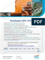 Press Release CPFL Energia CPFE3 2T21