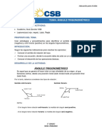 FICHA DE TRIGONOMETRIA 5G 02