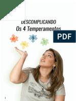 Ebook os 4 Temperamentos 2021.02