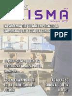 Revista PRISMA Febrero 2021
