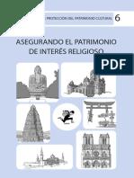 Proteccion de interes religioso