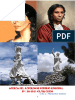 Acerca Del Acr Nº 128-2021-Cr Cusco
