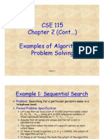 Csc115 Chapter 2b